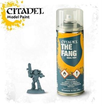 (!) The Fang Spray