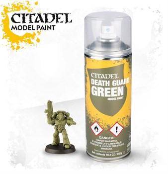 (!) Citadel Death Guard Green Spray