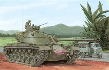 1/35 Танк M48a3 Mod.B