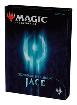 From the Vault - Signature Spellbook (Jace).