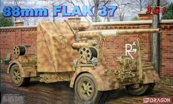 Пушка 88 Mm Flak 37