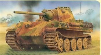 Танк Sd.Kfz.171 Panther F