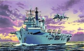 Корабль Иллюстриос