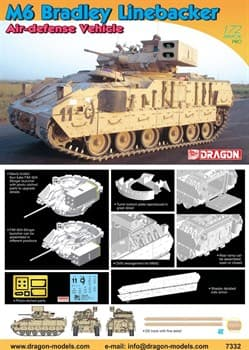 Танк М6а2