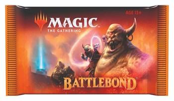 Бустер Battlebond