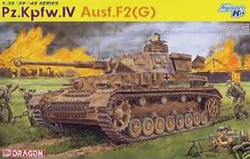 Танк Pz.Kplw.Lv Ausf.F2
