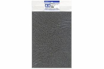 Материал для диорам на бумажной основе,  булыжная мостовая (крупная), размер А4 (297х210мм). Может краситься эмалевыми и акриловыми красками