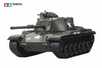 1/48 Американский танк М60 Super Patton