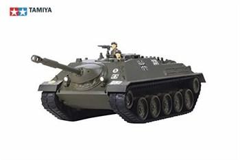 1/48 Немецкая САУ Jagdpanzer