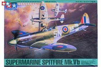 1/48 Spitfire Mk.Vb
