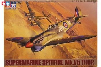 1/48 Spitfire Mk.Vb Trop.
