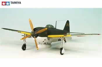1/48 Kawanishi Shiden Type 11