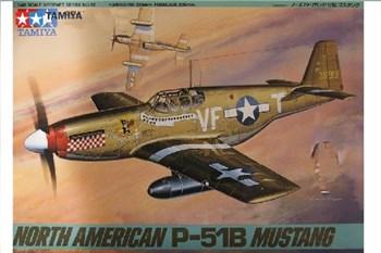 1/48 P-51B Mustang