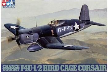 1/48 C.V.F4U-1/2 Bird Cage Corsair