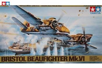 1/48 Bristol Beaufighter Mk.6