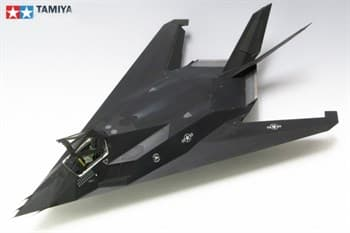1/48 Lockheed F-117A Nighthawk