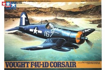 1/48 Vought F4U-1D Corsair
