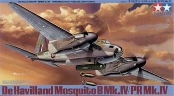 1/48 Mosquito B Mk.IV / PR Mk.IV
