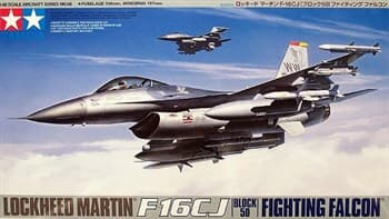 1/48 F-16CJ Fighting Falcon