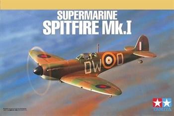 1/72 Supermarine Spitfire Mk.I