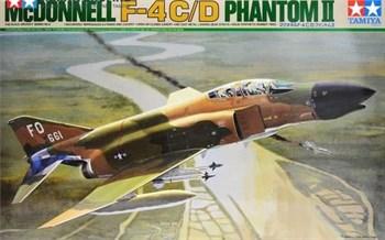 1/32 F-4 C/D Phantom II