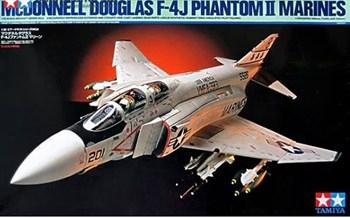 1/32 F-4J Phantom II Marines