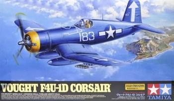 1/32 Vought F4U-1D Corsair с набором фототравления, и подставкой Новинка!!!