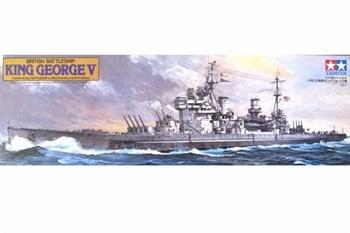1/350 линкор King George V