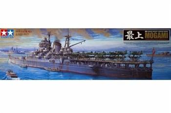 1/350 тяжелый крейсер Могами