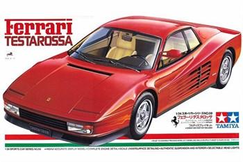 1/24 Ferrari Testarossa