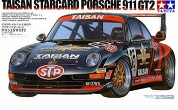 1/24 Taisan Porsche 911 GT2
