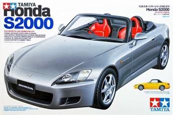 1/24 Honda S 2000