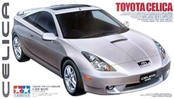 1/24 Toyota Celica