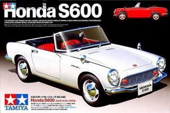 1/24 Honda S600