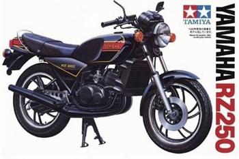1/12 Yamaha RZ250