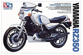 1/12 Yamaha RZ350