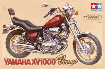 1/12 Yamaha Virago XV1000
