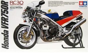 1/12 Honda VFR750R