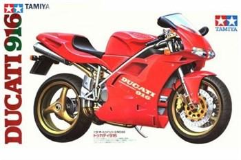 1/12 Ducati 916