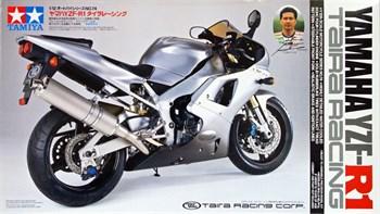 1/12 Yamaha YZF-R1 Taira Racing