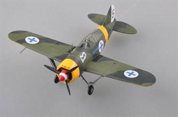 Самолёт  F2A/M339  (1:72)