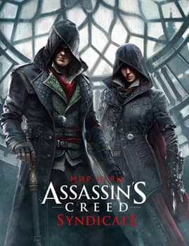 Мир игры Assassin's Creed. Syndicate