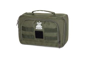 Skirmish-box Orks Workshop Bag-S (Army Transport) Green / Зелёный