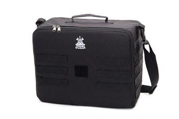 Сумка Bag-M (Army Transport) Black / Чёрный