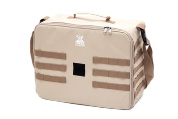 Сумка Bag-M (Army Transport) Beige / Бежевый