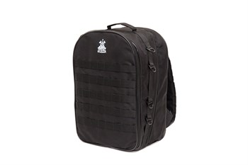 Рюкзак Orks Workshop Bag-R (Army Transport) Black / Чёрный