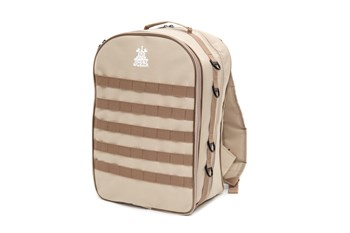 Рюкзак Orks Workshop Bag-R (Army Transport) Beige / Бежевый