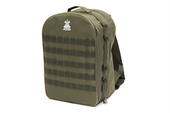 Рюкзак Orks Workshop Bag-R (Army Transport) Green / Зелёный