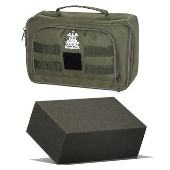 Skirmish-box Orks Workshop Bag-S (Army Transport) Green / Зелёный — 100