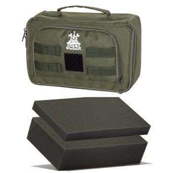 Skirmish-box Orks Workshop Bag-S (Army Transport) Green / Зелёный — 70/30
